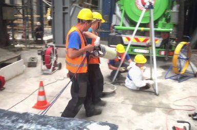 bezwykopowa renowacja kanalizacji